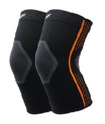 Breathable Compression Knee Sleeves